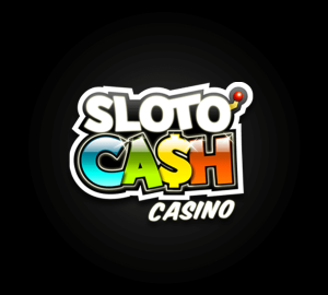 Sloto Cash Casino Review, Details, Welcome Bonus and Ratings 1